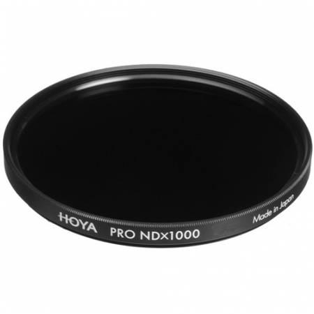 Filtru Hoya PRO ND1000 55mm