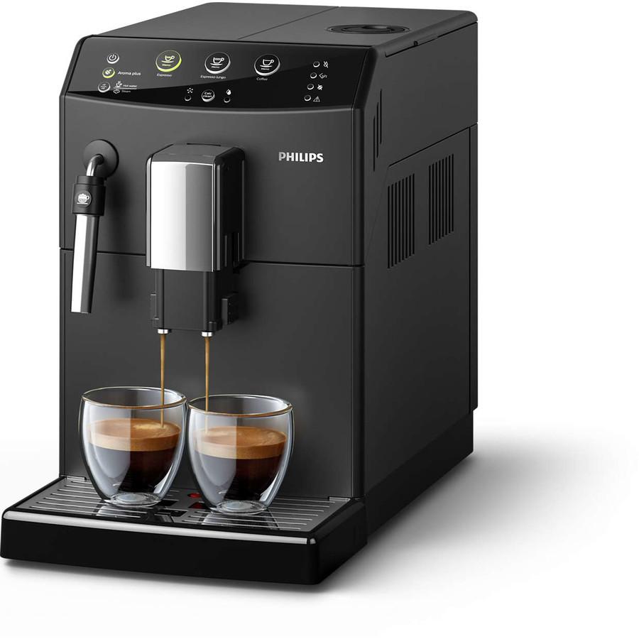 Espressor cafea HD8827/09 1.8 litri 15 bar 1850W Negru thumbnail