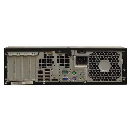Desktop PC refurbished HP Elite 8200 i5-2400 3.1GHz 4GB DDR 3 250GB HDD Sata DVD-RW Desktop Soft Preinstalat Windows 10 Home