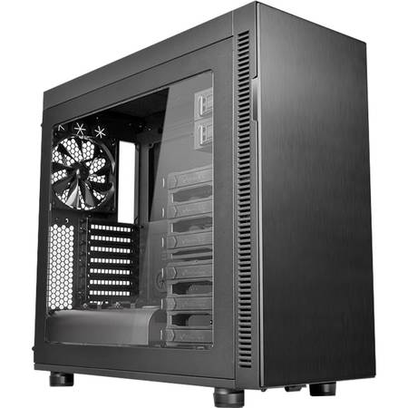 Carcasa Thermaltake Suppressor F51 Power Cover Edition