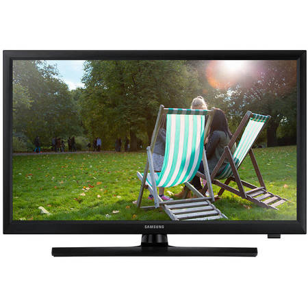 Monitor resigilat Samsung LED LT24E310EW 24 inch 8ms TV Tunner