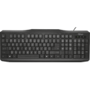 Us Classicline Keyboard Black