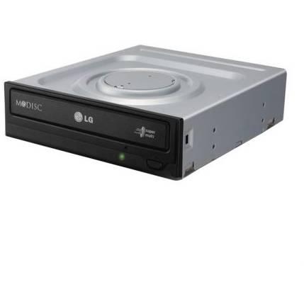 LG DVD-Writer GH24NSD1 Retail black
