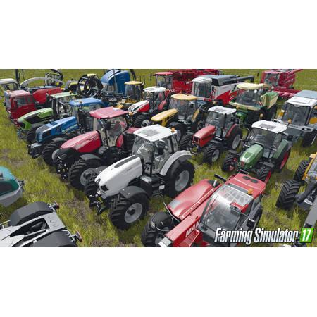 Joc PC Giants Software Farming Simulator 17 PC
