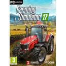 Joc PC Giants Software Farming Simulator 17 PC