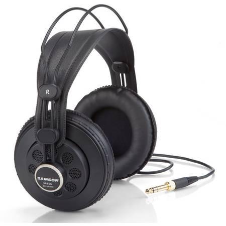 Casti Samson SR850 Black