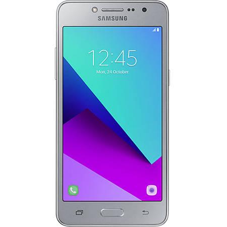 Smartphone Samsung Galaxy Grand Prime+ G532FD 8GB Dual Sim 4G Silver