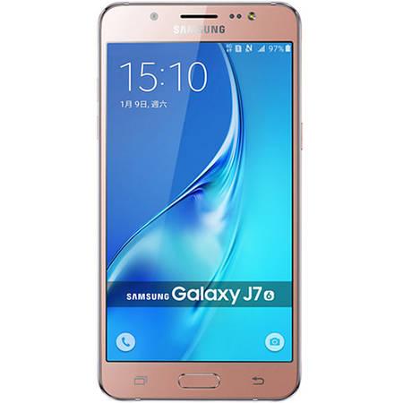 Smartphone Samsung Galaxy J7 2016 J710GN 16GB Dual Sim 4G Pink