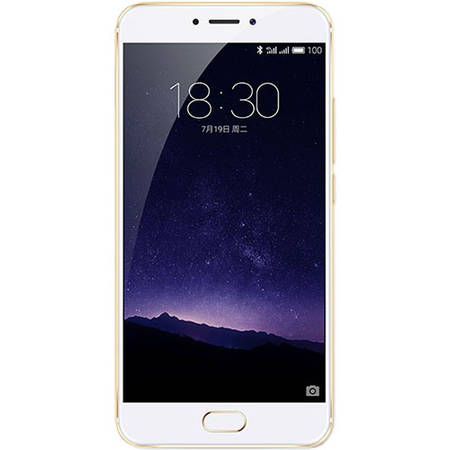 Smartphone Meizu MX6 M685Q 32GB Dual Sim 4G Gold