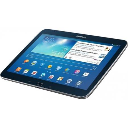 Samsung Galaxy Tab 3 Generic 10.1 inch Intel Atom Z2560 1.6 Ghz 1GB RAM Black