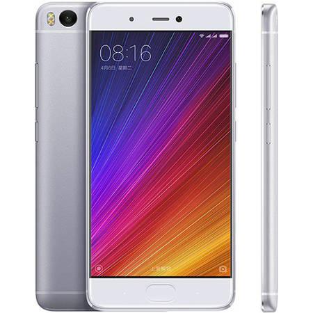 Smartphone Xiaomi Mi 5s 32GB Dual Sim 4G Silver