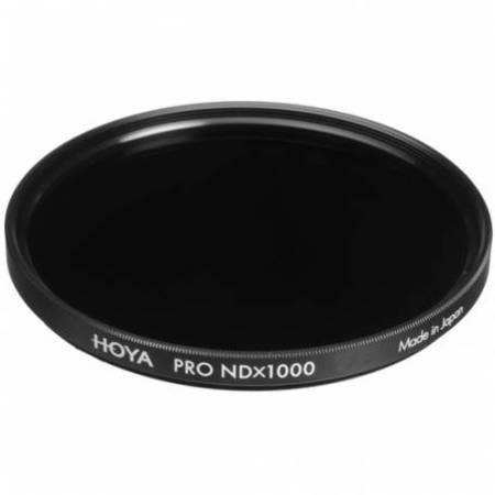 Filtru Hoya PRO ND1000 62mm