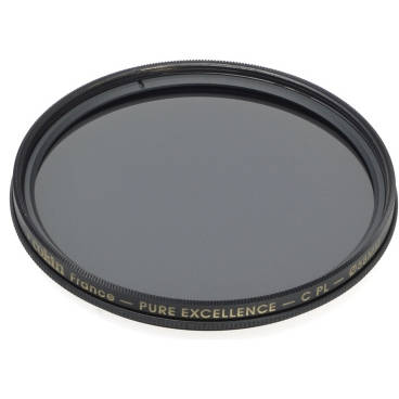 Filtru Cokin Excellence C-PL Super Slim 62mm Polarizare Circulara