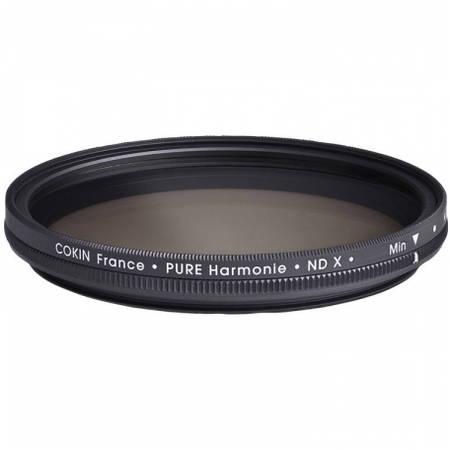Filtru Cokin Harmonie NDX 2-400 72mm