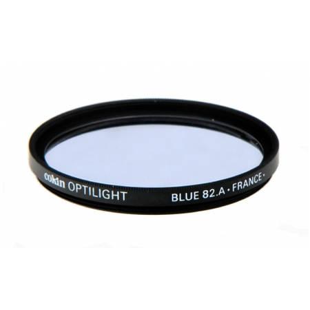 Filtru Cokin S023-49 Blue 82A 49mm