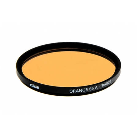 Filtru Cokin S029-62 Orange 85A 62mm