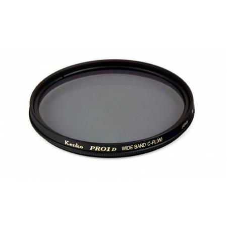 Filtru Kenko Polarizare Circulara PRO1 D 37mm