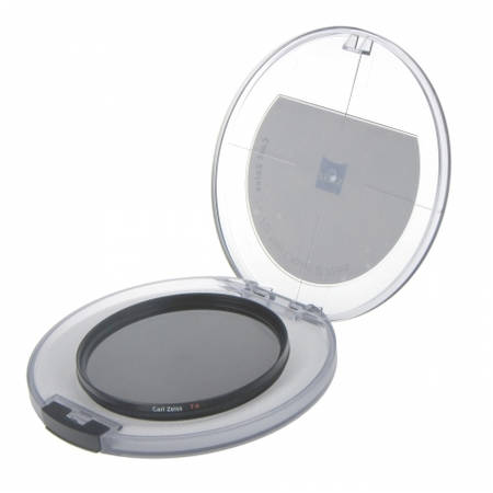 Filtru Zeiss T* Pol Filter 55mm Polarizare Circulara