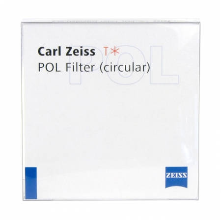 Filtru Zeiss T* Pol Filter 67mm Polarizare Circulara
