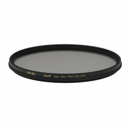 Filtru Nisi DUS Pro MC CPL 55mm Polarizare Circulara