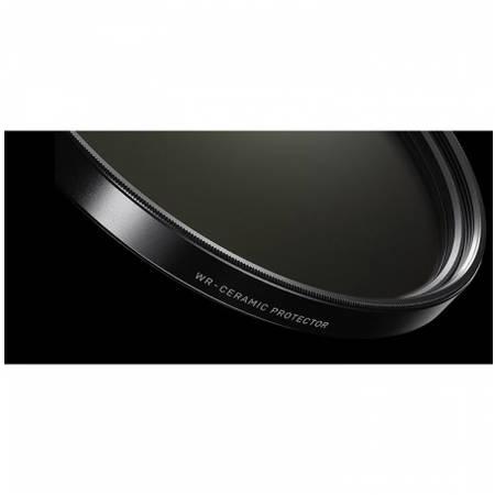 Filtru Sigma WR Ceramic Protector 82mm