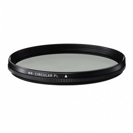 Filtru Sigma WR Polarizare Circulara 49mm