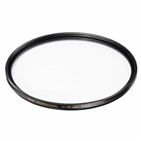 Filtru Hama UV390 Professional 49mm