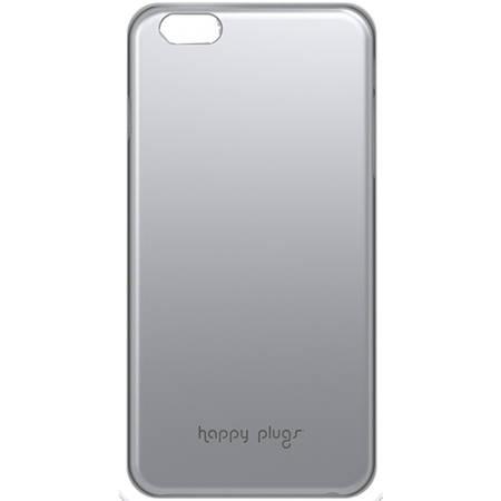 Husa Protectie Spate Happy Plugs 9133 Deluxe Gri pentru Apple iPhone 7