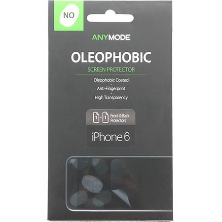 Folie protectie Anymode FABD002KA0 pentru APPLE iPhone 6, iPhone 6S