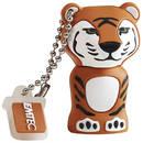 Animal Tiger 8GB USB 2.0