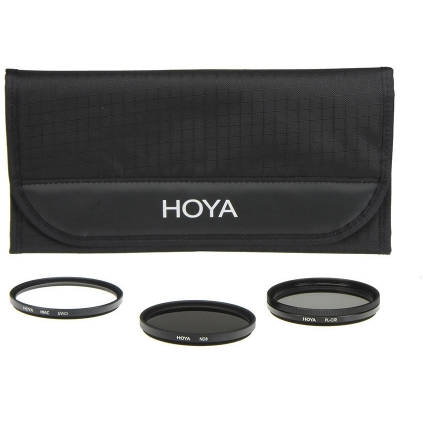 Filtru Hoya Set 49mm DIGITAL FILTER KIT 2