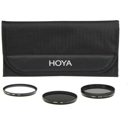 Filtru Hoya Set 72mm DIGITAL FILTER KIT 2