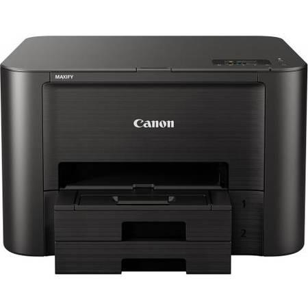 Imprimanta inkjet Canon IB4150 Color WIFI A4 Duplex Neagra