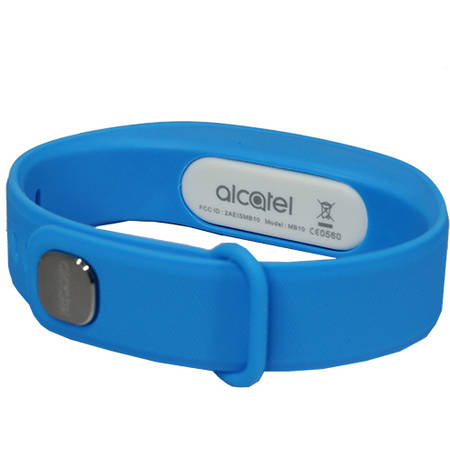 Bratara Fitness Alcatel Onetouch Move Band Blue