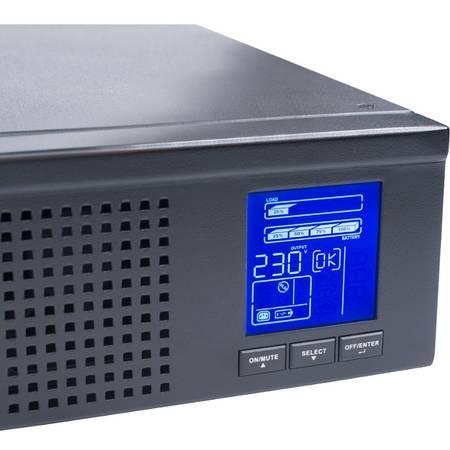 UPS nJoy Helios 3000 Pro 3000VA / 2700W