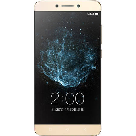 Smartphone LeTV Le 2 X620 32GB Dual Sim 4G Gold Force
