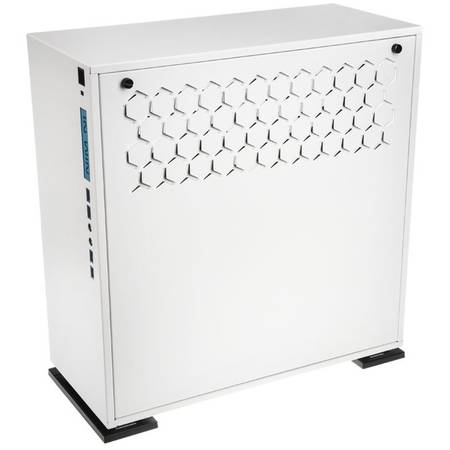 Carcasa In Win 303 White MiddleTower fara sursa