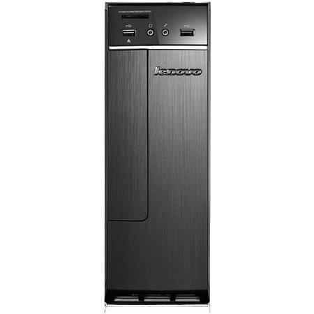 Sistem desktop Lenovo IdeaCentre 300S Intel Pentium J3710 4GB DDR3 500GB HDD nVIdia GeForce GT 720 2GB Black