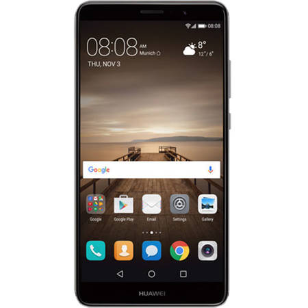 Smartphone Huawei Mate 9 64GB 4G Black
