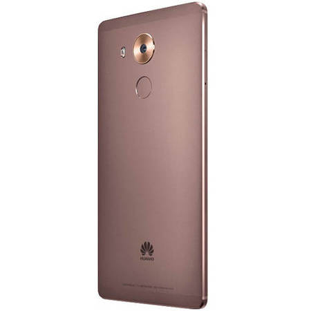 Smartphone Huawei Mate 8 64GB Dual Sim 4G Mocha Brown