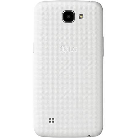 Smartphone LG K4 K130E 8GB 4G White