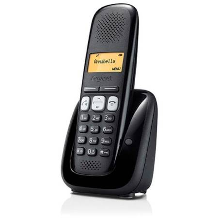 Telefon fix Gigaset A250 Black