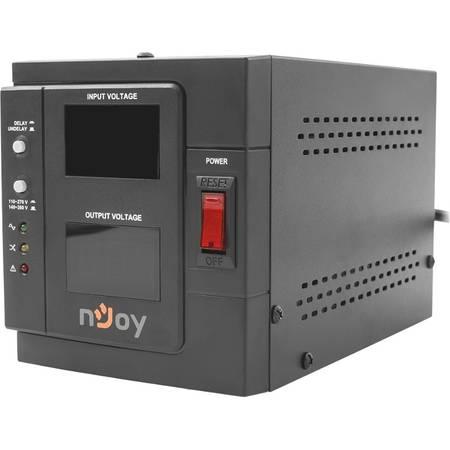 Stabilizator tensiune nJoy Akin 1000 1000VA / 800W
