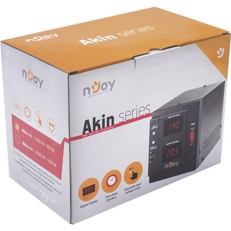 UPS nJoy Akin 1000 1000VA / 800W