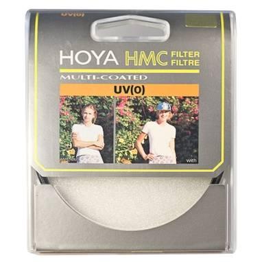 Filtru Hoya UV-HMC 77mm