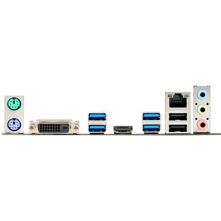 Placa de baza Asus PRIME Z270-P Z270 LGA1151 ATX