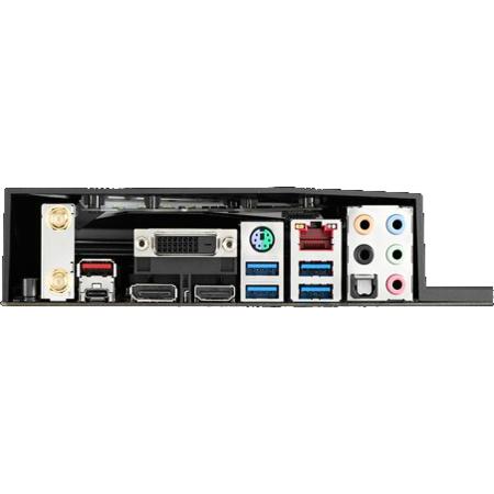 Placa de baza Asus STRIX Z270E GAMING Z270 LGA1151 ATX