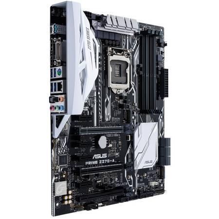 Placa de baza Asus PRIME Z270-A  Z270 LGA1151 ATX