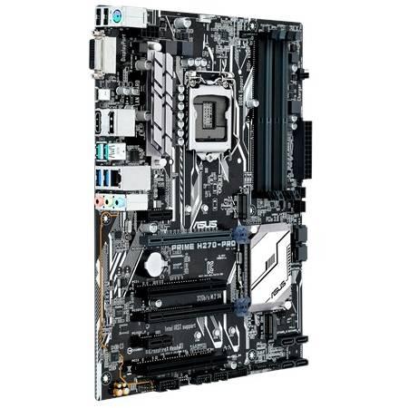Placa de baza Asus PRIME H270-PRO ATX