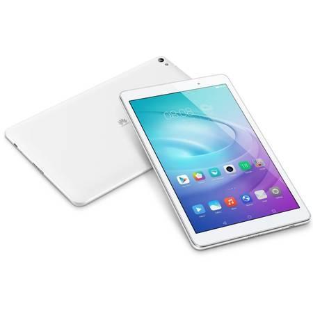 Tableta Huawei MediaPad T2 Pro 10.1 inch Cortex-A53 2GB LPDDR3 16GB WiFi Pearl White